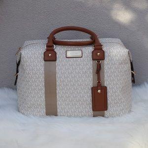 Michale Kors Weekender Bag